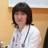 Виленская Светлана Григорьевна, педиатр