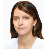 Дрозд Ульяна Александровна, эндоскопист