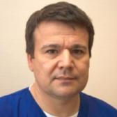Вахитов Владимир Ильдусович, радиолог