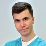 Сорокин Дмитрий Евгеньевич, массажист