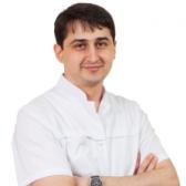 Амиров Эльмар Амирович, стоматолог-хирург