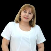 Аносян Татьяна Николаевна, акушер-гинеколог