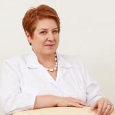 Куршакова Ирина Валерьевна, невролог