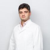 Шиблиев Рустам Гудбиддинович, уролог