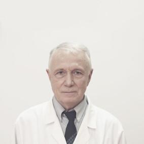 Гурчин Александр Феликсович, нейрохирург