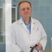 Мисенко Дмитрий Николаевич, дерматолог
