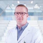 Ланщаков Кирилл Владимирович, хирург-эндокринолог