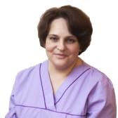 Чубарова Татьяна Владимировна, массажист