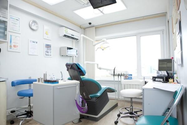 Центр стоматологии на Ленина
