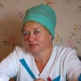 Исмагилова Светлана Тагировна, нейрохирург