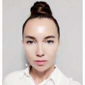Левчук Елена Владимировна, косметолог
