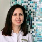 Корнеева Наталья Михайловна, стоматолог-терапевт