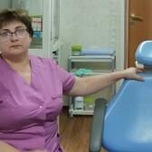 Полковая Ирина Васильевна, стоматолог-терапевт