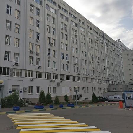Областной диагностический центр, фото №1