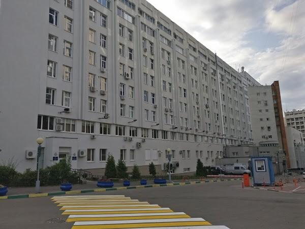 Нижегородский областной клинический диагностический центр