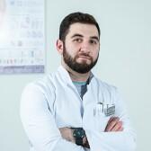 Кучава Эльдар Александрович, ортопед