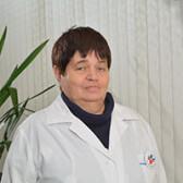 Виноградова Елена Александровна, психотерапевт