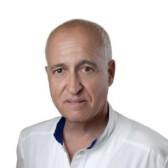 Эстрин Леонид Григорьевич, хирург