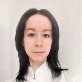 Коркина Валерия Александровна, психотерапевт