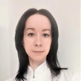 Коркина Валерия Александровна, психиатр