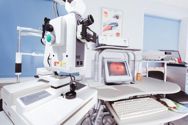 Визион, офтальмологический центр