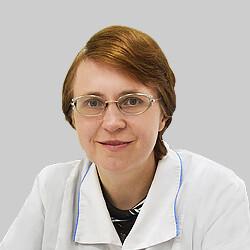 Лебедева Надежда Владимировна, невролог