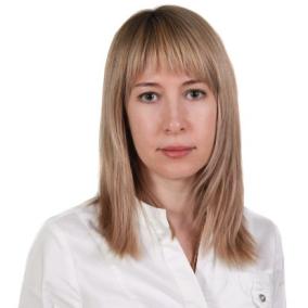 Патрина Татьяна Владимировна, рентгенолог