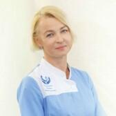 Кузнецова Мария Анатольевна, невролог