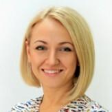 Жучковская Юлия Константиновна, стоматолог-терапевт