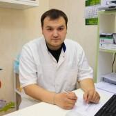 Першин Василий Александрович, невролог