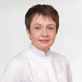 Заикина Анна Валерьевна, гинеколог
