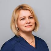Шварева Татьяна Викторовна, проктолог