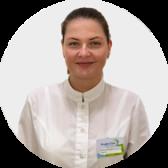 Гавриш Елена Владимировна, стоматолог-терапевт