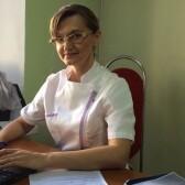 Морозова Елена Николаевна, нефролог
