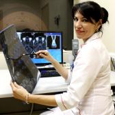 Стамат Александра Ивановна, рентгенолог