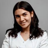 Галухина Карина Николаевна, стоматолог-терапевт
