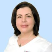 Варгузина Наталья Марковна, стоматологический гигиенист