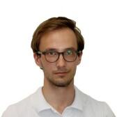 Сухоруков Никита Николаевич, стоматолог-терапевт