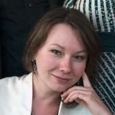 Кузяева Анастасия Александровна, онкогематолог