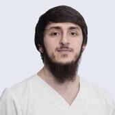 Магамедов Марат Мавлудинович, стоматолог-хирург