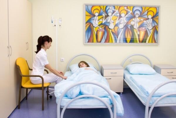 Тонус МАМА, клиника высоких репродуктивных технологий