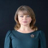 Козорез Наталья Анатольевна, массажист