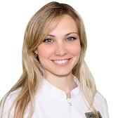 Евтенко Юлия Владимировна, семейный врач