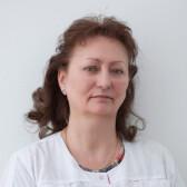 Ганиман Ирина Ивановна, врач УЗД