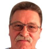 Ясницкий Сергей Станиславович, ортопед