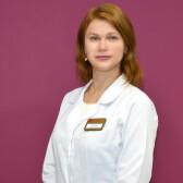 Сорокина Юлия Алексеевна, диетолог