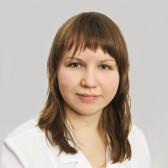 Попова Юлия Юрьевна, гематолог