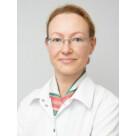 Рековец Наталья Витальевна, пульмонолог в Москве - отзывы и запись на приём