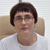 Рябова Лариса Владимировна, ЛОР