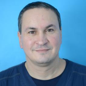 Ошноков Ахмед Асланбиевич, ЛОР